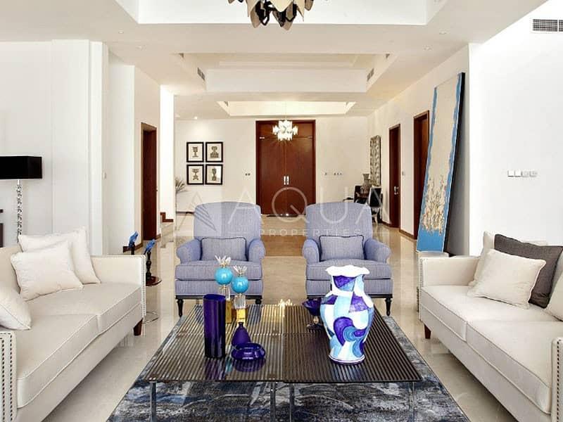 2 GCC only | Modern 6BR Villa | Private pool