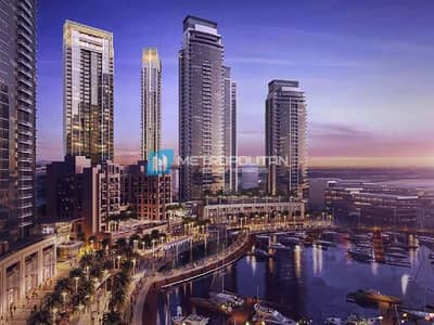3 Bedroom Flat for Sale in The Lagoons, Dubai - Spacious 3 BR | Full Creak View | Handover Soon