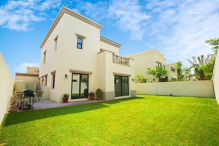 فیلا 4 غرف نوم للبيع في المرابع العربية 2، دبي - فیلا في ليلا المرابع العربية 2 4 غرف 2735000 درهم - 4651430