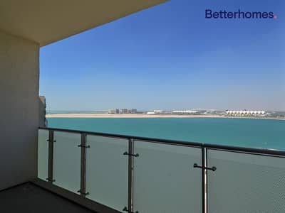 Stunning 3+ Maid|Full Sea view|Ready to move-in