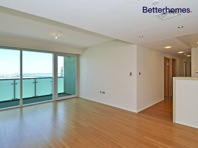 2 Stunning 3+ Maid|Full Sea view|Ready to move-in
