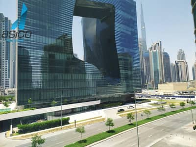 Office for Rent in Business Bay, Dubai - Huge Office I For Rent I Binary Tower I Business Bay
