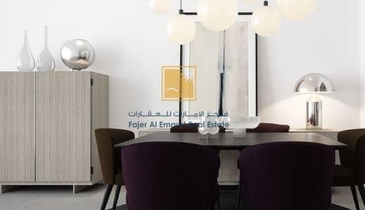 فلیٹ 2 غرفة نوم للبيع في الجادة، الشارقة - Own Smart Home 2 BR With 0% Commission in Sharjah
