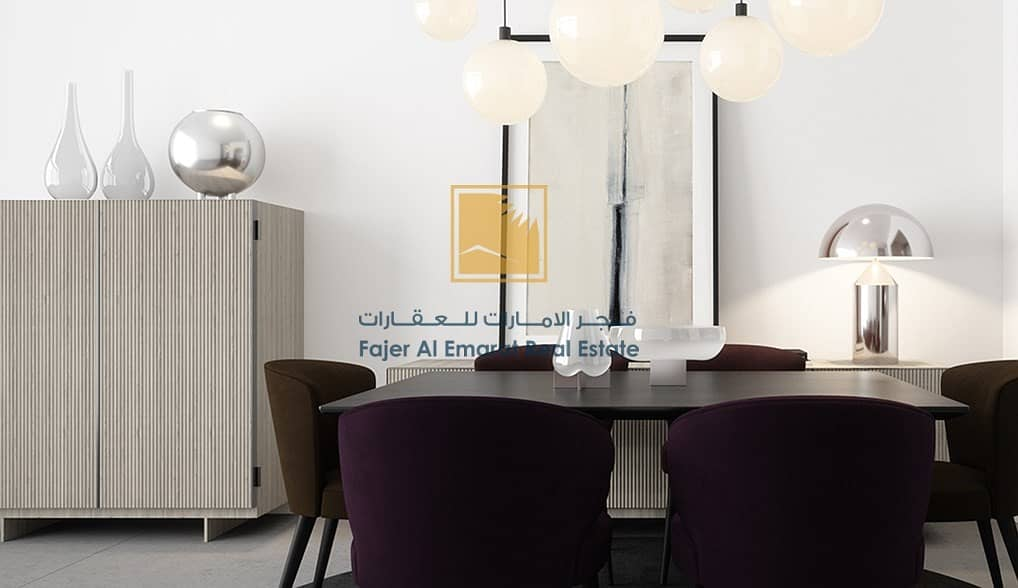 Own Smart Home 2 BR With 0% Commission in Sharjah