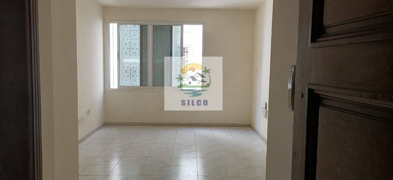 Spacious flat with balcony  in 6 payments