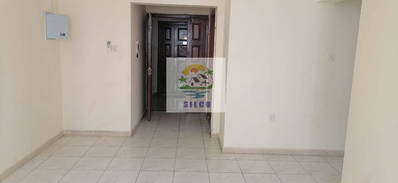2 Spacious flat with balcony  in 6 payments