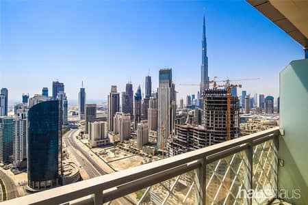 3 Bedroom Apartment for Rent in Business Bay, Dubai - Great Price| Closed Kitchen| Fantastic Facilities