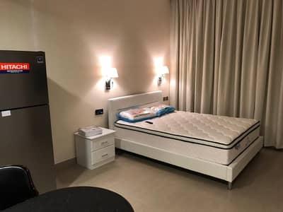 Studio for Rent in Sheikh Khalifa Bin Zayed Street, Abu Dhabi - High Quality Studio for Rent furnished Wide Studio Leasing Ready