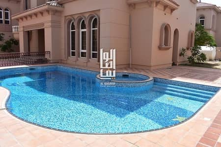 New Renovated 6 Bed Villa with Elevator |Private Pool !