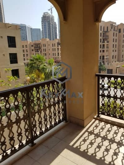 AN OPPORTUNITY OFFER FOR 1 BEDROOM APARTMENT at ZAAFARAN OLDTOWN
