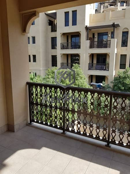 2 AN OPPORTUNITY OFFER FOR 1 BEDROOM APARTMENT at ZAAFARAN OLDTOWN