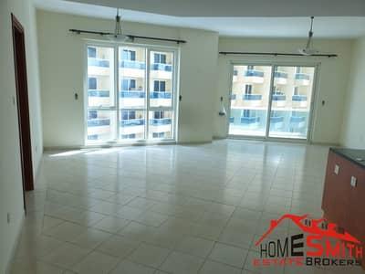 شقة 2 غرفة نوم للايجار في مدينة دبي للإنتاج، دبي - Lower Floor Spacious Size 2 Bedrooms in 50K