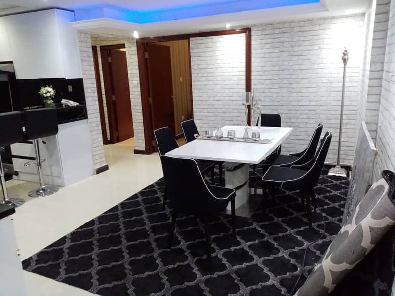 very cheap fully furnished 2bhk for sale in phase 2 international city