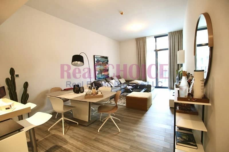 2 Exclusive Modern 1BR for sale Pool facing