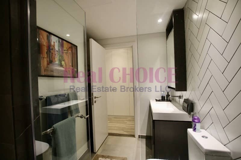 13 Exclusive Modern 1BR for sale Pool facing