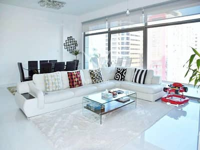 2 Bedroom Apartment for Rent in Barsha Heights (Tecom), Dubai - Stunningly Furnished 2BR   Vacant End of June