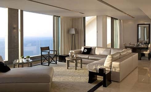 2BHK at  the Premium Armani Residences, Burj Khalifa | Luxury Furnished