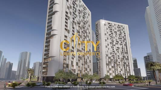 3 Bedroom Apartment for Sale in Al Reem Island, Abu Dhabi - Vacant 3BR Apartment with Marina View