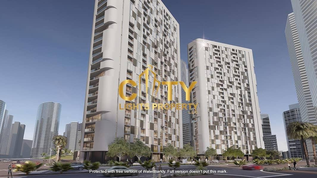 شقة في برج ميرا شمس 2 شمس أبوظبي جزيرة الريم 3 غرف 1942230 درهم - 4650922