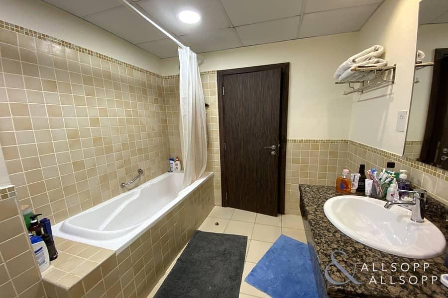 10 Upgraded | 3 Beds | Partial Marina Views