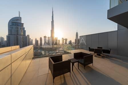 Exclusive | Burj Khalifa and Fountain Views