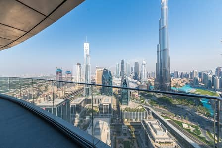Best Priced   Full Burj and Fountain Views