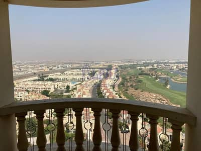 Studio for Sale in Al Hamra Village, Ras Al Khaimah - Furnished Studio | Mesmerizing Lagoon View