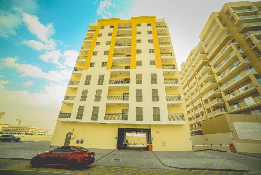 شقة في مجان دبي لاند 26000 درهم - 4651877