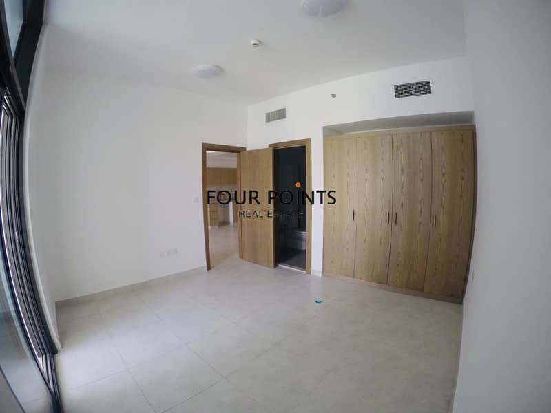 BRAND NEW READY TO MOVE ONE BEDROOM APARTMENT FOR SALE
