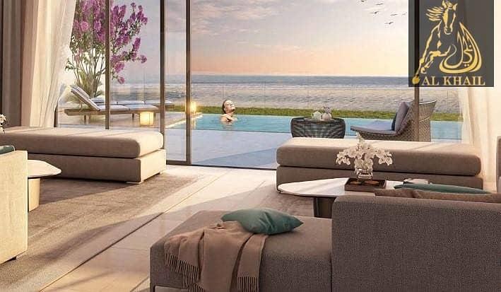2 Elegant Spacious 4BR Villa in Waterfront City