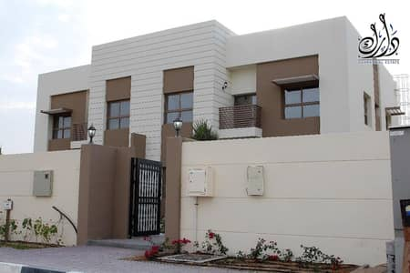 ready to move in villa in sharjah 10