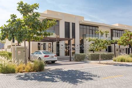 تاون هاوس 3 غرف نوم للبيع في داماك هيلز (أكويا من داماك)، دبي - Brand New 3BR Corner Unit | Vacant | Ready to move