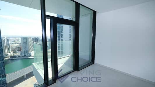 فلیٹ 2 غرفة نوم للايجار في الخليج التجاري، دبي - Canal View | With EJARI | 6 CHQS