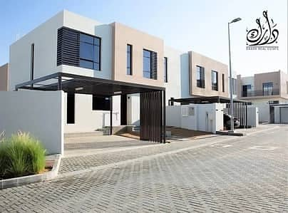 2 Modern Spacious 4 BR Villa-0% Commission