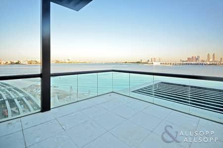 استوديو  للبيع في نخلة جميرا، دبي - Beachfront | Low Rise | Spacious Studio