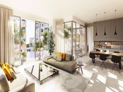 2 Bedroom Apartment for Sale in Al Reem Island, Abu Dhabi - With Beach | The Most Ambitious with Style Project