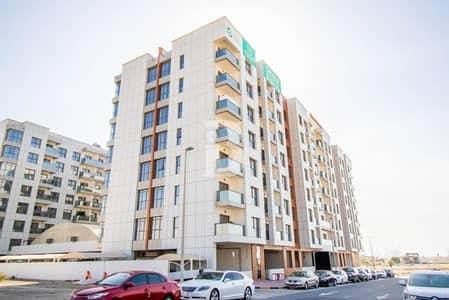 2 Bedroom Flat for Rent in Al Barsha, Dubai - 2 Bedroom in Green Diamond Arjan