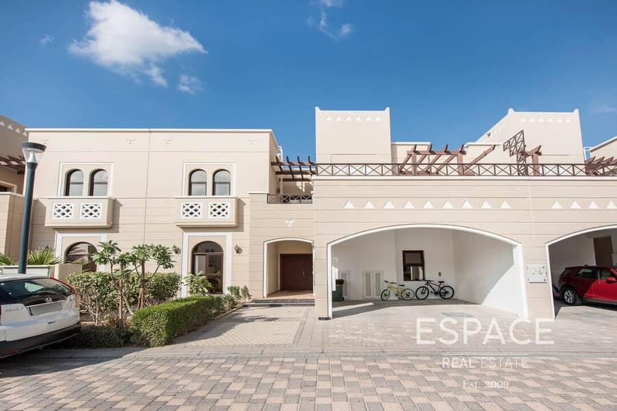 Ideal Location | Al Salam | Vacant 4 Bed