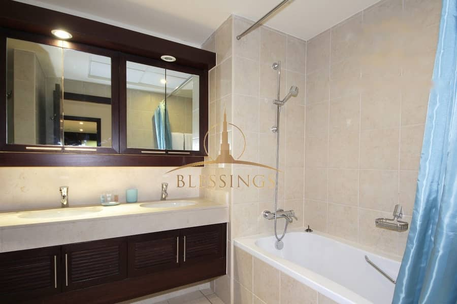 29 FULLY FURNISHED| BOULEVARD VIEW | HIGH FLOOR
