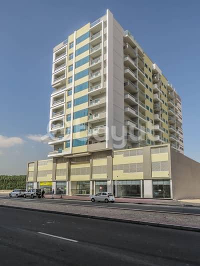 Studio for Rent in Dubailand, Dubai - New Studio - 2 months free - 1 Car Parking Free