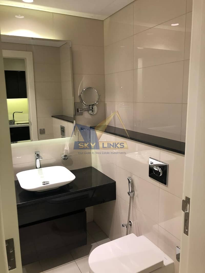 12 Best offer! Luxurious Fully Furnished Studio Apt For Rent