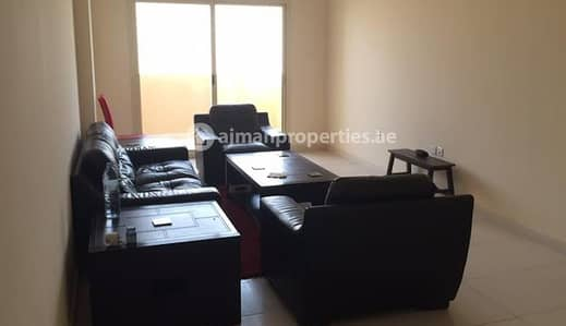 2 Bedroom Apartment for Rent in Emirates City, Ajman - two bedroom apartment 1377 sqft