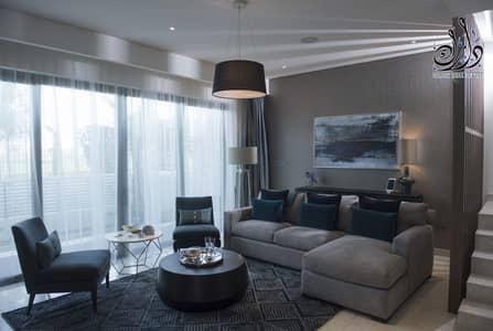 own your villa in heart of Dubai with installment
