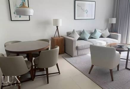 1 Bedroom Apartment for Rent in Downtown Dubai, Dubai - Chiller Free | Cleaning and Internet Incl |