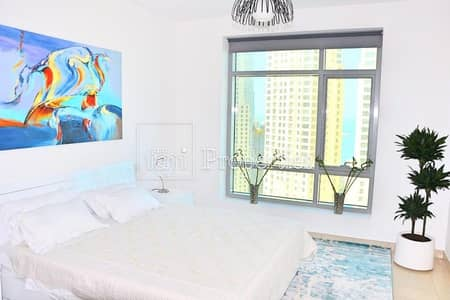 1 Bedroom Apartment for Rent in Dubai Marina, Dubai - AMAZING 1 BED IN PARK ISLAND GREAT VIEW