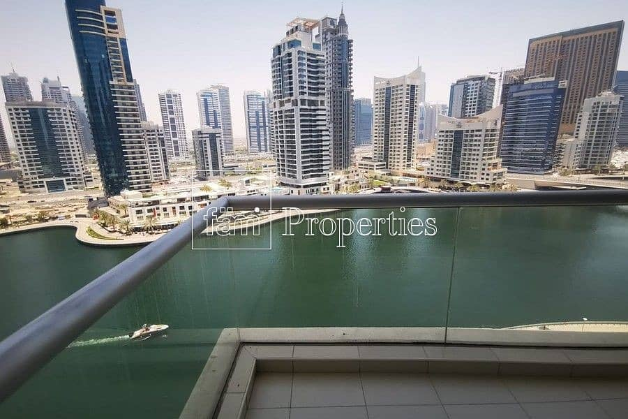 2 Marina view from all rooms /Ready to move in