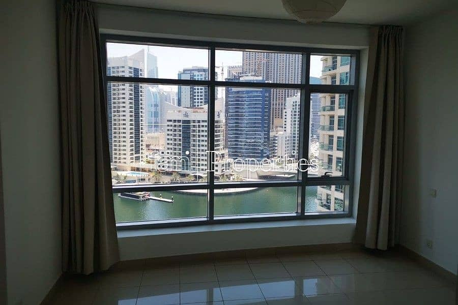 12 Marina view from all rooms /Ready to move in