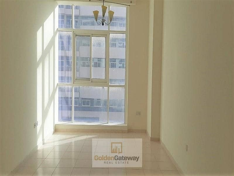 19 Pool View Bright Well Maintained 1 Bedroom