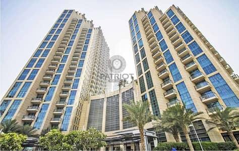 Spacious  1BR Apartment | High Floor