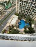 15 Spacious  1BR Apartment | High Floor